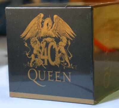Hot The Queen 40th Anniversary 30 CD Box Set Album Full Collection