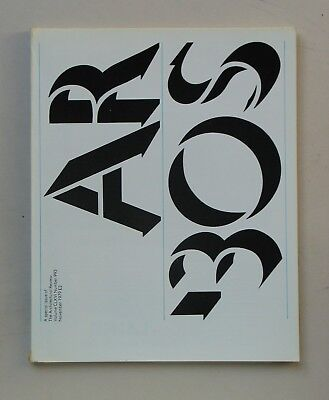 The Architectural Review, November 1979, Special Issue '30s, number 993, RARE