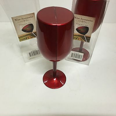 A set of 2 packs of Wine Accessories, Bulk Clearance Sale,