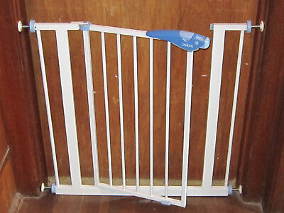 Child Safety Gate, Lindam Brand, can freight