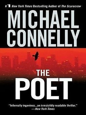 Michael CONNELLY / The POET      [ Audiobook ]