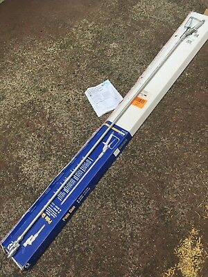 Graco Airless Sprayer 6 ft Extension Pole with Quickshot Valve.