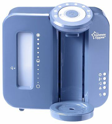 Tommee Tippee Perfect Prep - Midnight Blue. From the Official Argos Shop on ebay