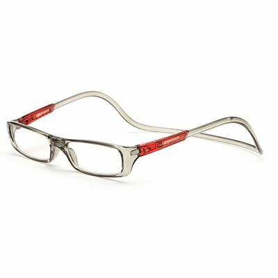 Magnetic Reading Glasses Neck Hanging Spectacles Presbyopia Convenient