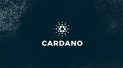 10 CARDANO Cryptocurrency *TRUSTED SELLER* QUICK DELIVERY - READ CONDITION