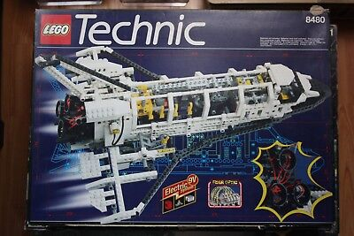 Konvolut Sammlung Lego Technik 14 Sets inkl. 6991 Space Monorail in OVP
