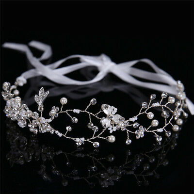Bridal Hair Accessories Piece crystals head piece Lady rhinestone pageant tiaras
