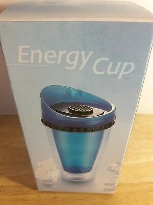 Brand New Energy Double Layered Non Woven- Cloth Filter Cup