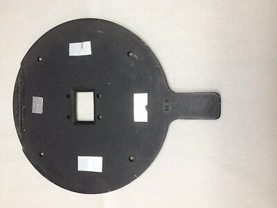 Modified Beseler 45 Negative Carrier for 35mm