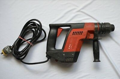 HILTI Rotary Hammer Drill TE 5 Corded Electric Drill - Tested