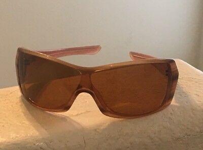 GENUINE Oakley Womens Riddle  Sunglasses Glasses Eyewear With Case