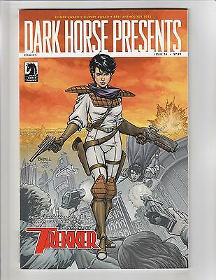 Dark Horse Presents (2011) #26 NM- 9.2 Nexus,Trekker, Buffy the Vampire Slayer