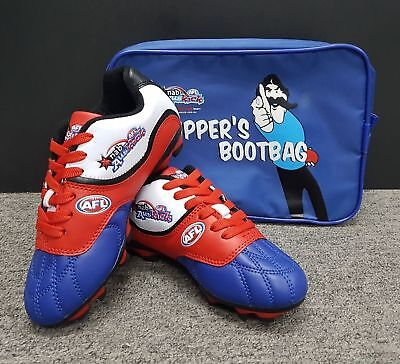 BRAND NEW - AFL Auskick Football Boots (Kids)