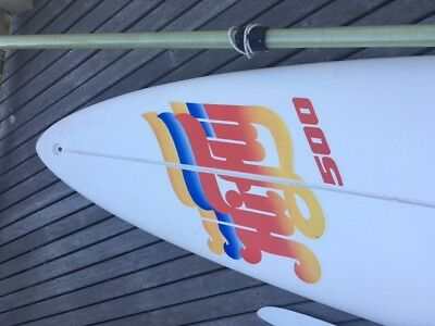 Sailboard - HiFly 500 Vintage Sailboard in excellent condition