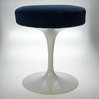 Original Knoll Saarinen Tulip Hocker
