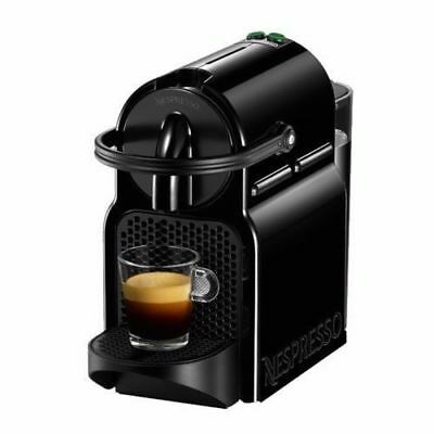 delonghi inissia nespresso kapselautomat en80 b kaffeemaschine schwarz eur 49 90 picclick de. Black Bedroom Furniture Sets. Home Design Ideas
