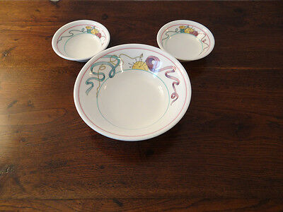 3 coupelles auberge de cendrillon disneyland paris eurodisney