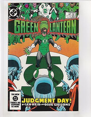 Green Lantern (1960) #172 VF 8.0 DC Comics