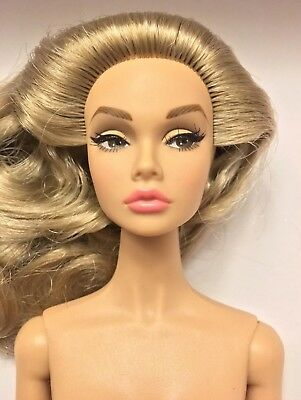 the young sophisticate nude poppy parker doll