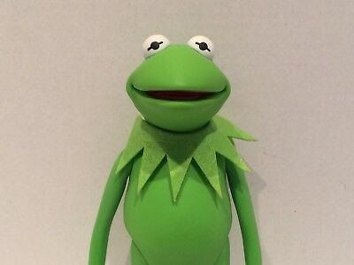 """11"""" Kermit The Frog posable Vinyl Doll By Tonner released In 2010"""