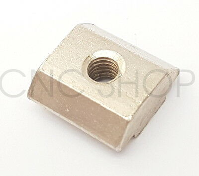 PROFILE 30 - 30x30 M5 SLOT NUTS FOR T-SLOT FRAME PROFILE EXTRUSION