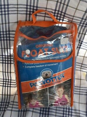 Zoggs Polyotter float suit Baby/ Toddler