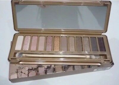 Urban decay eyeshadow palette boxed uk cheap genuine