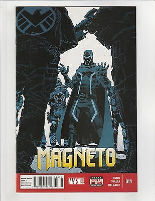 Magneto (2014) #14 NM- 9.2 Marvel Comics X-Men
