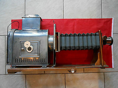 ICA Projector Dresden Projection - Lens Lloyd nr.134852
