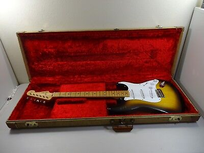 1955 Fender Stratocaster Excelent With Goodies