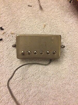 57 Plus Classic Wound By PS Micro Pickup
