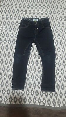 Boys Ted baker jeans Age 4-5