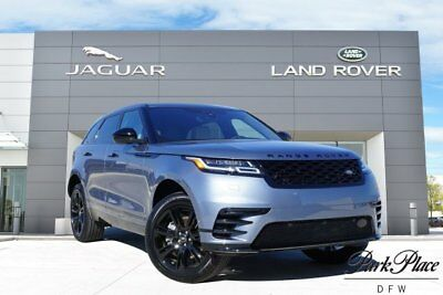 2018 Land Rover Range Rover Velar  1600W Meridian Sound System Convenience Package Climate Package R-Dynamic