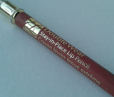 Genuine Estee Lauder Double Wear Stay in Place Lip Pencil 04 Rose NEW