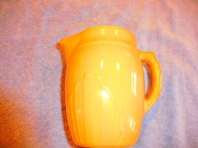 monmouth pottery pitcher Minnesota advertising