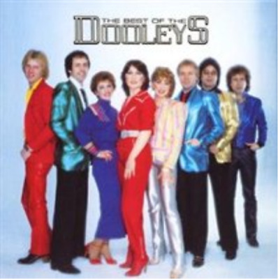 The Dooleys-The Very Best Of  (US IMPORT)  CD NEW