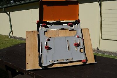 Triton 2000 Upgraded Saw Chassis