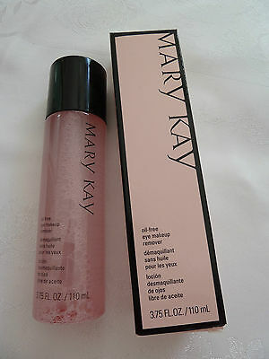 Mary Kay - Oil Free Eye Makeup Remover 110ml New in box RRP $22