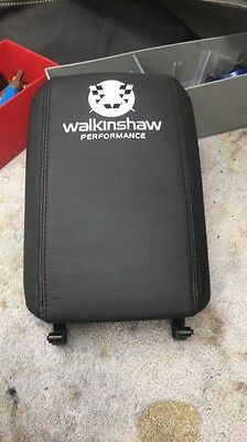 Walkinshaw Console Lid Suit Ve And VF Holden Hsv Ss Ssv Gts Clubsport Calais