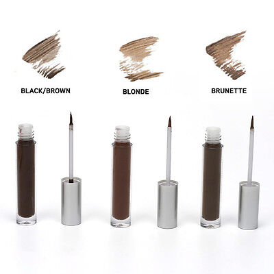Wunder2 Wunderbrow 1-Step Brow Gel Original Brunette Black Brown Blonde Natural