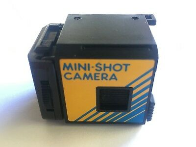 Vintage Mini Shot Film Camera