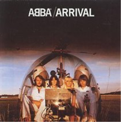 ABBA-Abba - Arrival -   (US IMPORT)  CD NEW