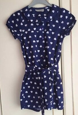 Girls Next Playsuit Age 4 Years