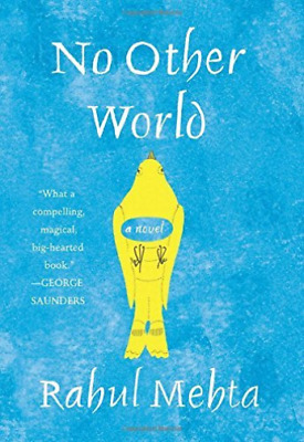 Mehta Rahul-No Other World  (US IMPORT)  HBOOK NEW