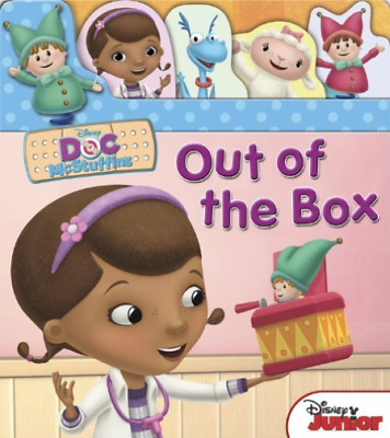 `Kelman, Marcy/ Character B...-Out Of The Box  (US IMPORT)  BOOK NEW