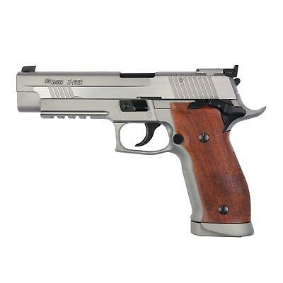 Softair - Pistole - Sig Sauer P226 X-Five CO2 BB - ab 18 Jahre über 0,5 Joule