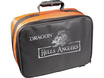 Dragon Hells Angels - REELS BAG  / for 6 medium size reels