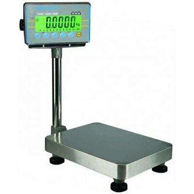 Adam Equipment ABK 35a, Bench and Floor Weighing Scale, 35lb/16kg x 0.001lb/0.5g