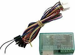 Tremendous Towbar Electrics 7 Way Bypass Relay For Canbus Multiplex Wiring Wiring Cloud Strefoxcilixyz