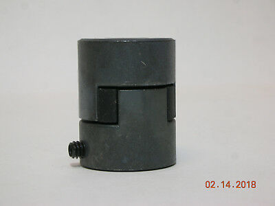 Ritchie 93047 Vacuum Pump Drive Coupling